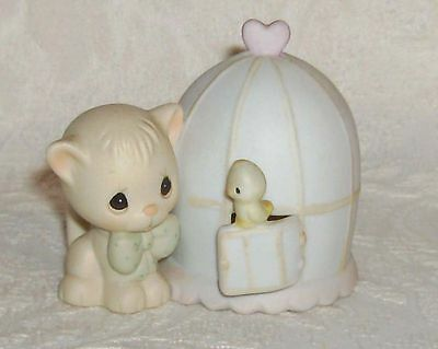 Precious Moments CAN'T BE WITHOUT YOU Figurine #524492