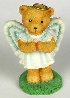 """Cherished Teddies: Angie """"I Brought The Star"""""""
