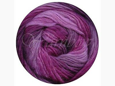 Viking of Norway ::Odin #869:: 100% Superwash wool 40% OFF! Purples