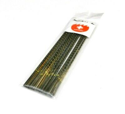 #2 Saw Blades Jewelry Making Scies Marque Suisse Jewelers Saw Blade  Pack Of 144