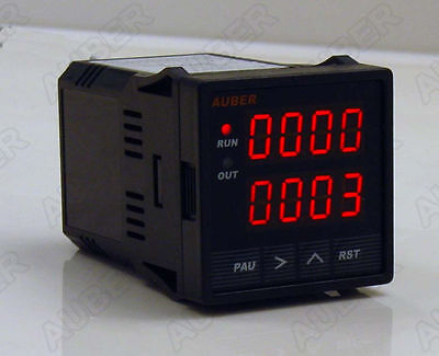 Digital Timer, Counter, Tachometer, Multifunction