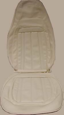 Seat Covers Buckets Barracuda Gran Coupe 70 1970 Pui