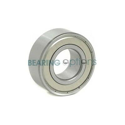 Double Row Angular Contact Bearings  2RS ZZ (OPEN)  3200 5200 Series