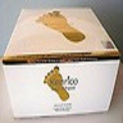 28 Kenrico Supreme Gold Trmx3-30Th Anniversary Detox Foot Pads Gift Pack