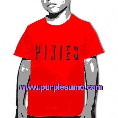 PIXIES:Shadow Logo Toddler T-Shirt:NEW:Size 2T ONLY