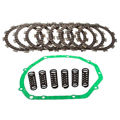 Suzuki GSF 600 S Bandit GN77B 1998 Clutch Replace/Repair Kit Friction Plates