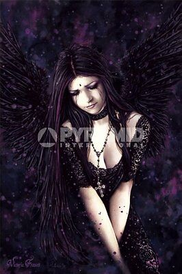 Poster Fantasy Victoria Frances Angelo Lamenting Angel