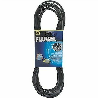 Hagen Fluval Ultra Flex Air Line Tubing Gloss Black 3M 6M Suitable For000 Q1 Q2