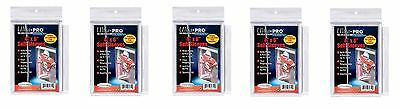 Ultra Pro 4x6 Soft Sleeves for Postcards & Photos acid free lot of 500 Brand New