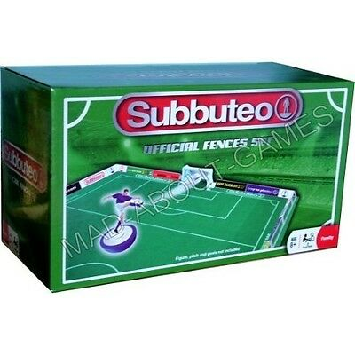 SUBBUTEO FENCE SURROUND Fences Pitch Fencing Barriers Sports Football Toy Soccer