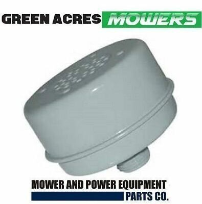 Muffler Fits 3 To 4 Hp Briggs And Stratton Motors   391435 , 394569