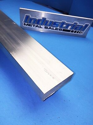 "1"" x 3"" x 24""-Long 6061 T6511 Aluminum Flat Bar-->1"" x 3"" 6061 MILL STOCK"