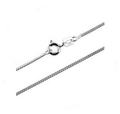 925 echt silber feine kette panzerkette 38 40 cm verstellbar eur 9 90 picclick de. Black Bedroom Furniture Sets. Home Design Ideas