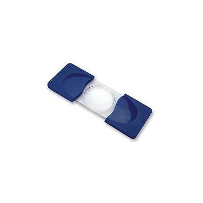 Linear Tools - 59-680-020 - Magnifier, Sliding Cover, Blue