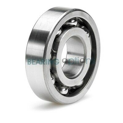 Bearing Options 6000 Series (High Quality (Open) Bearings)