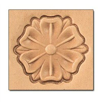 Gothic 3D Stamp 8655-00 by Tandy Leather Craftool