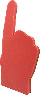Blank Pointy Finger Foam Hand Get Noticed with Your Giant Pointy Finger Hand