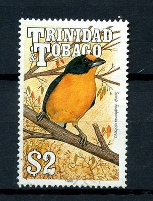 Trinidad & Tobago 1990 SG#792 $2 Birds Used #A25724
