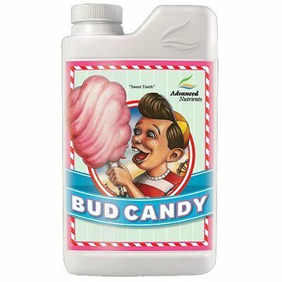 Advanced Nutrients Bud Candy - flower booster bloom enhancer stimulator