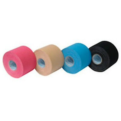 """SpiderTech 2"""" x 16.4' Kinesiology Tape Roll - NEW Sold by Each"""