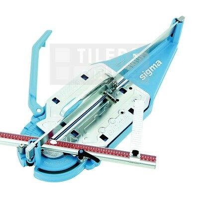 SIGMA TILE CUTTER Model ART 3C3M - 74cm (MAX)