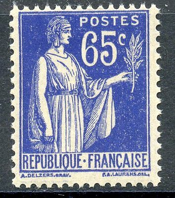 Stamp /  Timbre France Neuf Type Paix N° 365 **