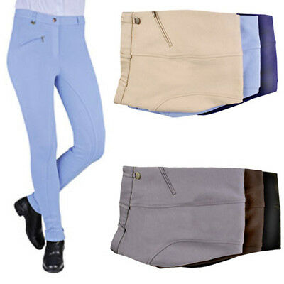 CHILDRENS JODHPUR BREECHES RIDING TROUSERS Size 20-28