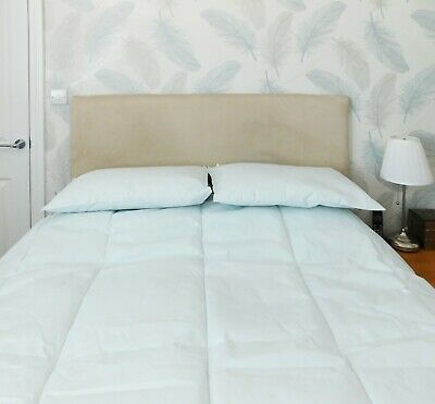 Comfortnights Waterproof and Wipe Clean Duvet - Double Size - 10.5 Tog