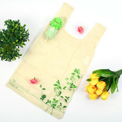 Tomy Nohohon Doll Ecology Shopping Bag - Green Color