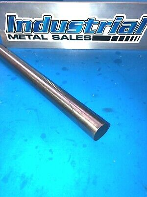"""3/4"""" Diameter x 12""""Long 304 Stainless Steel Round Rod-->.750"""" Dia 304 Stainless"""