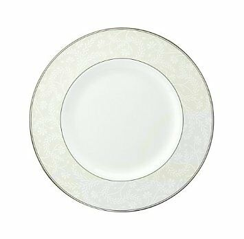 Royal Doulton Anthea  Anthea 8-Inch Salad Plates SET OF 4 NEW