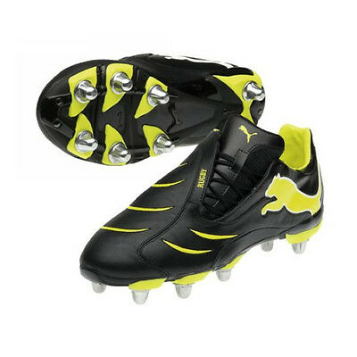 Puma Powercat 2.10  Rugby Boot New Sizes 8 -13