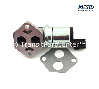 Air By Pass Valve Idle Speed Control Ford Ka 1.3 Oval Connector