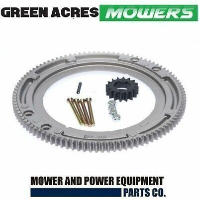 Starter Ring Gear For Briggs And Stratton Motors  399676  392134  696537