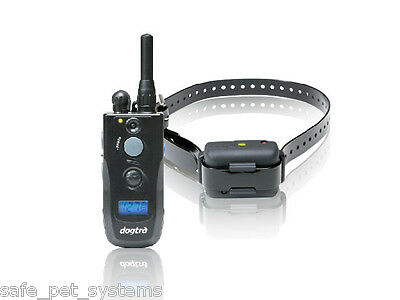 DOGTRA 280 NCP Platinum Remote Training Collar, Rechargeable, 280NCP, NEW