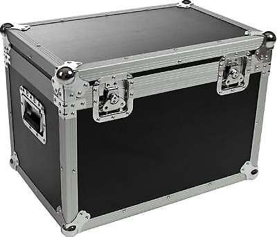 Transport Kiste PRO 60x40x44 cm Universal Truhen Hardware Kabel Flight Case Box