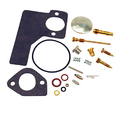 2884 Rotary Carb Kit Compatible With Briggs & Stratton  394698 , 299852