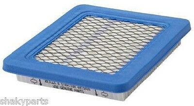 491588 Original Briggs & Stratton Air Filter Compatible With 5043D,5043,399959