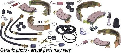 "1960-66 Dodge Dart/Plymouth Valiant Master Brake Rebuild Kit (9"" manual drum)"