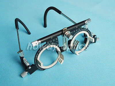 Trial frame Optical trial lens frame Top quality made in China Recommended model