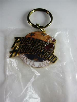 PLANET HOLLYWOOD - Key Chain - Live From SANTA ANA