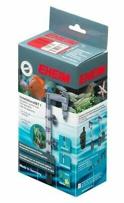 EHEIM INSTALLATION 12/16mm SET 1 SUCTION FISH TANK FILTER STRAINER INLET 4004300