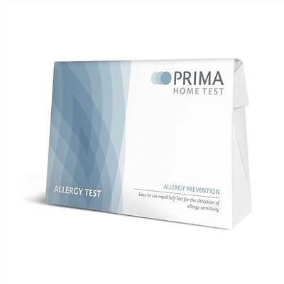 Prima Home Test Allergy Tester