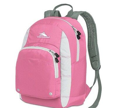 High Sierra - Backpack - Impact - Pink NEW w/tags