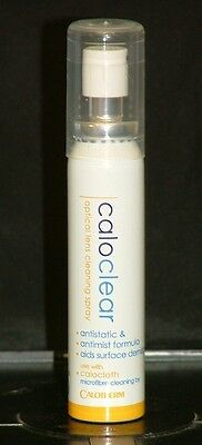 Caloclear Optical Lens Cleaning Spray 25ml