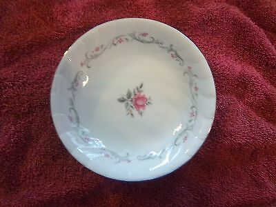"MSI FINE CHINA OF JAPAN ROYAL SWIRL 5 1/2"" FRUIT/DESSERT BOWL"