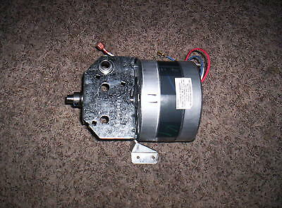Replacement motor for craftsman 1 2 hp for Craftsman garage door motor replacement