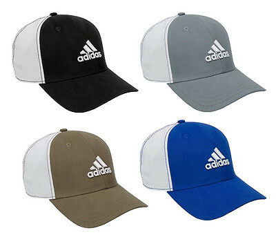 Adidas Men's Golf Flyer 4.0 Hats Baseball Caps, Many Colors!