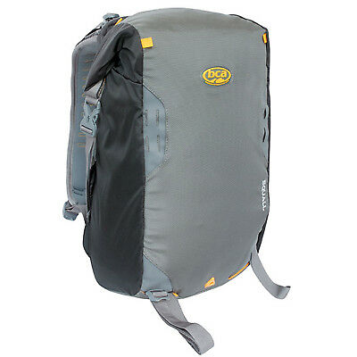 Arctic Cat New OEM BCA Squall Backpack Mountain Luggage Pack Bag