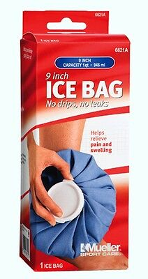 Mueller Reusable Ice Bag